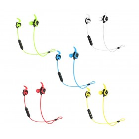 Casti Sport Bluedio CCK KS Plus, Bluetooth, Reducerea...