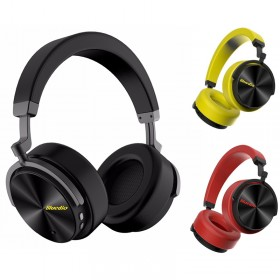 Casti Wireless Stereo Bluedio T5, Anularea zgomotelor,...