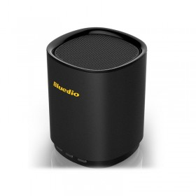 Boxa Portabila Bluedio TS-5 Stereo, Wireless, Bluetooth,...