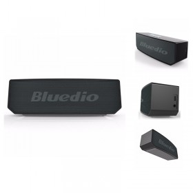 Boxa Portabila Wireless Bluedio BS-6 Stereo, Bluetooth,...