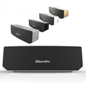 Boxa Portabila Bluedio BS-5, Bluetooth, Wireless, Sunet...