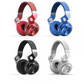 Casti Bluetooth Bluedio T2+ Bluetooth 4.1, Wireless,...