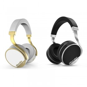 Casti Bluetoth Bluedio Vinyl Plus, Wireless, Microfon,...