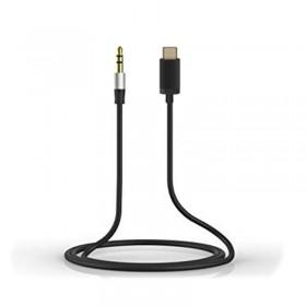 Cablu Audio Jack 3.5 mm Bluedio pentru Casti Audio cu USB...