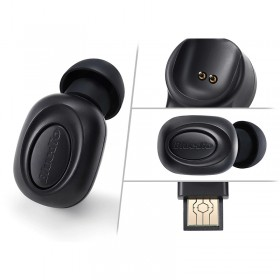 Casca Bluetooth Bluedio Talking (T), Bluetooth, Raspuns...