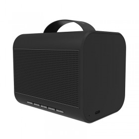 Boxa Portabila Bluedio T-Share 2.0, Wireless, Bluetooth,...