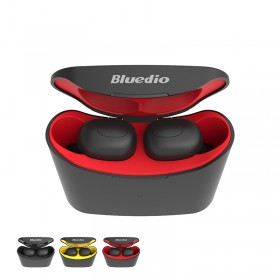 Bluedio TWS T-elf mini Air pod Bluetooth 5.0 Sports True...