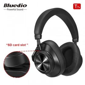 Bluedio T7+