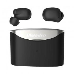 Casti in-ear Bluedio T-Elf 2 TWS cu cutie de incarcare de...