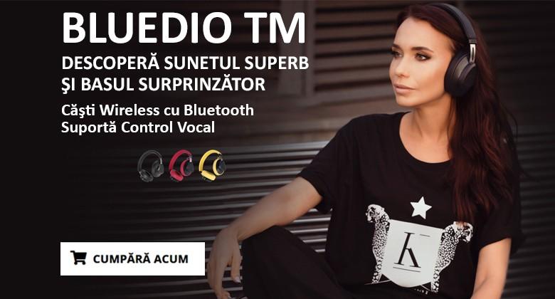 Bluedio TM